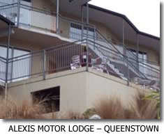 Alex Motor Lodge