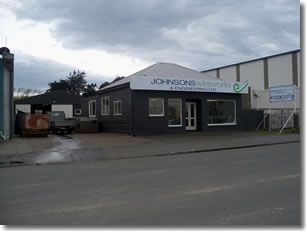 Johnsons Wireworks and Engineering